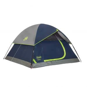 Best 5-Person Tent