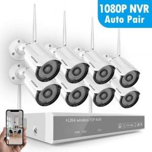 Best Wireless Security Cameras