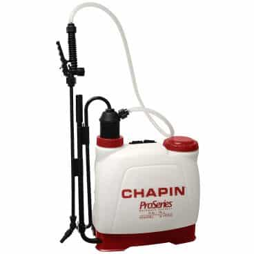 Best Backpack Sprayers