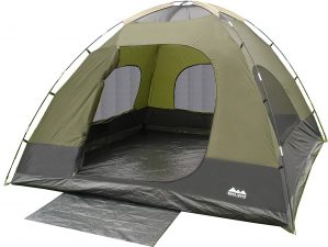 Best 5-Person Tents
