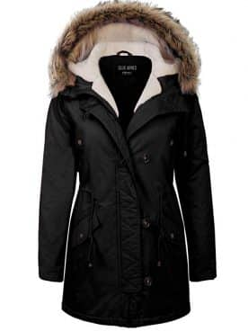Best Parka Jackets for Women