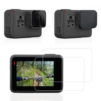 Sametop Screen Protector Compatible with GoPro Hero 7