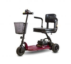 Shoprider Echo 3-Wheel Electric Scooter