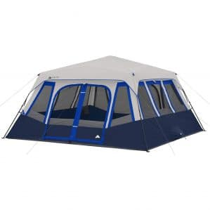 14-Person Tents