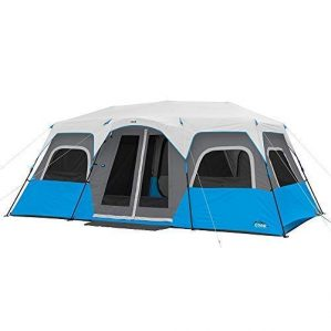 12-Person Tents