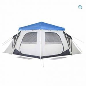 14-Person Tent