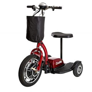 Drive medical 3-Wheel Electric Scooter
