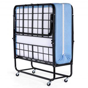 Foldable Folding Bed