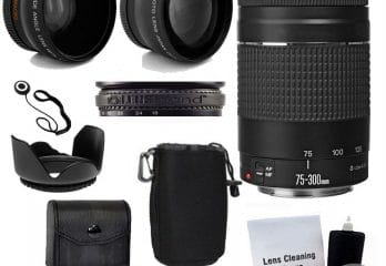 Top 12 Best Canon Wide Angle Lens in 2020 Reviews