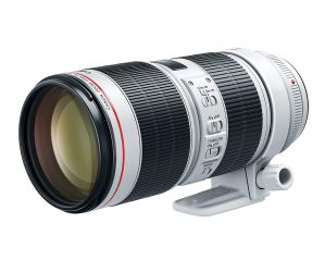 Best Canon Wide Angle Lens EF 70-200mm f/2.8L