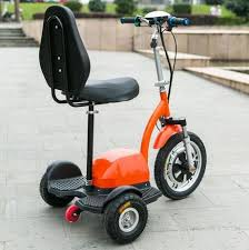 How to Ride Three Wheel Electric Scooter? – A Step By Step Guide