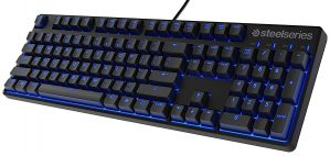 Best Steelseries Keyboards