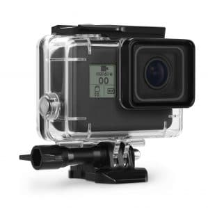 Kupton Waterproof Case for GoPro Hero 7