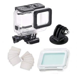 Waterproof Housing for GoPro HERO/7/6/5