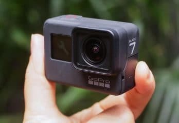 Top 10 GoPro Best Buy In 2019 Reviews – Buyer's Guide
