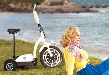 How to Fix a Three-Wheel Electric Scooter?