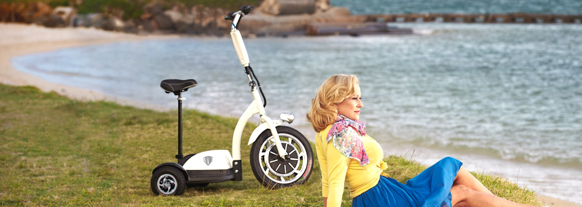How to Fix a Three-Wheel Electric Scooter