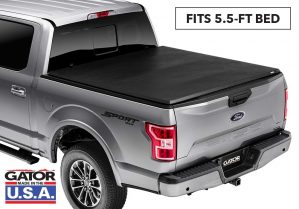 Gator ETX Soft Tri-Fold Best Truck Bed Covers