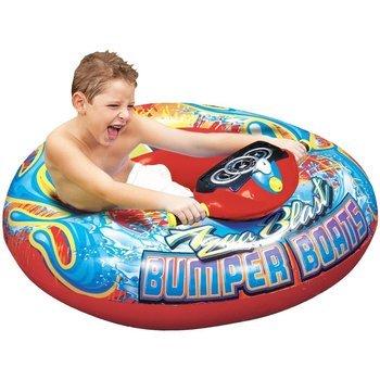 1. BANZAI Aqua Blast Bumper Boat