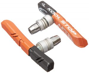 Kool Stop Dual Linear Pull Bike Brake Pads