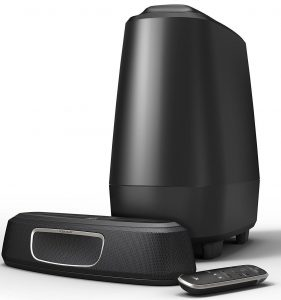 Polk Audio MagniFi Mini Surround Sound Bar