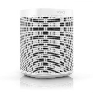 Sonos One (Gen 1) - Best Wi-Fi Speakers