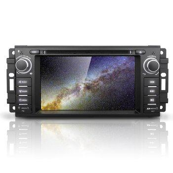 6. Android 7 Car Stereo CD DVD Player
