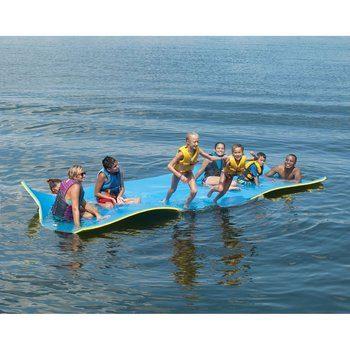 13. Flotation IQ Floating Oasis