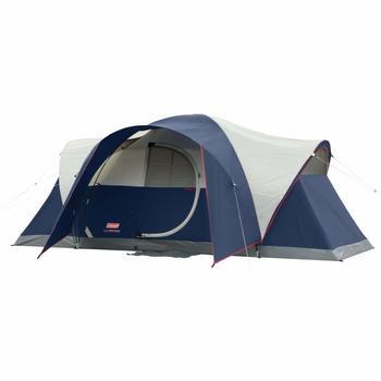 2. Coleman Elite Montana 8-Person Tent