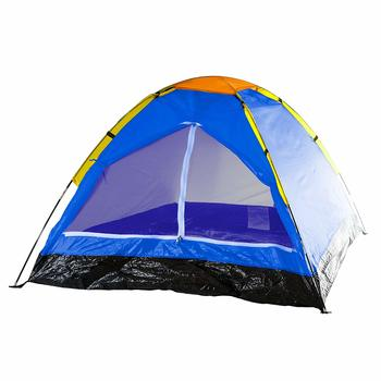 3. 2-Person Tent, Dome Tents for Camping with carrying Bag by Wakeman Outdoors