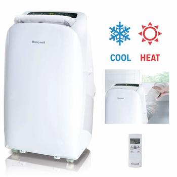3. Honeywell Portable Air Conditioner Heater Combo