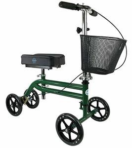 3. KneeRover Steerable Knee Scooter Knee Walker