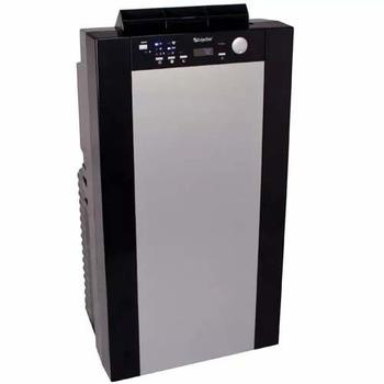 8. EdgeStar Portable Air Conditioner Heater Combo