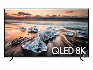 13. Samsung 85 inches 8K Smart LED TV