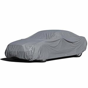 15. OxGord 5 Layerply Duty Waterproof Car Cover
