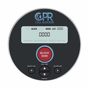 2. CPR V10000 Call Blocker for Landline Phones