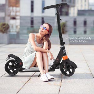 6. Kids&Adult Scooter