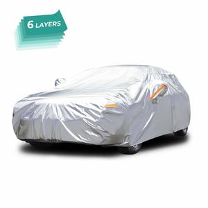 7. Audew All Weather Car Cover
