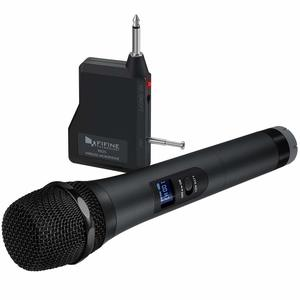 9. Wireless Microphone