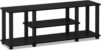 6. FURINNO 60-inch TV Stand 3-Tier Entertainment Center