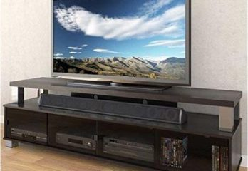Top 9 Best 75-inch TV Stands Of 2019 Reviews