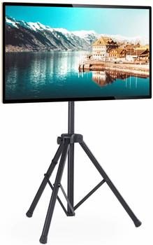 9. Rfiver Portable Tripod 60-inch TV Display Floor Stand