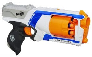 Nerf Elite Outdoor Blaster