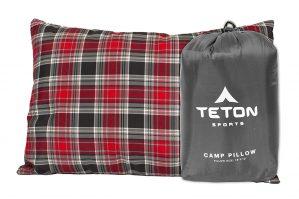 TETON Sports Camping Pillows