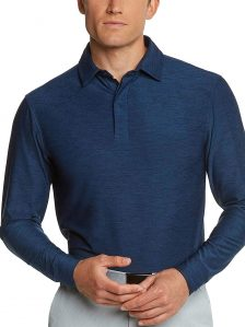 Jolt Gear Long Sleeve Golf Shirts