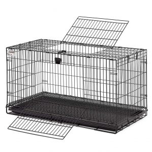 Midwest Homes for Pets Rabbit Cages
