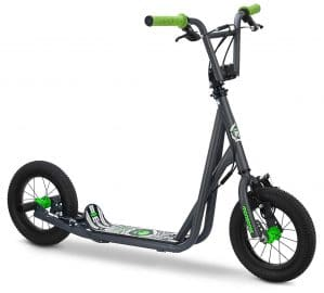 Off-Road Scooters