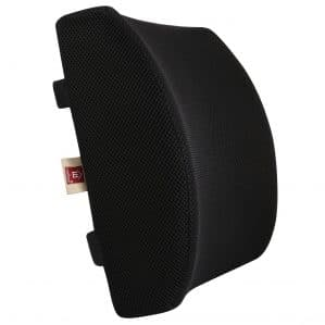 LoveHome Lumbar Support Back Cushion
