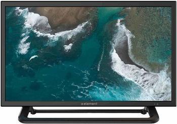 1. Element ELEFW195R 19-inch TV 720p HDTV
