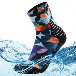 MEIKAN Waterproof Socks